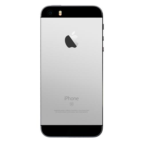 Смартфон Apple iPhone SE 32Gb Space Gray фото 2