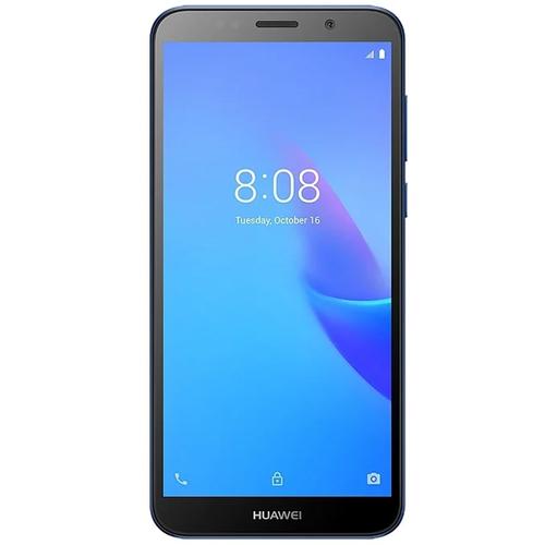 Телефон Huawei Y5 Lite 2018 Blue фото