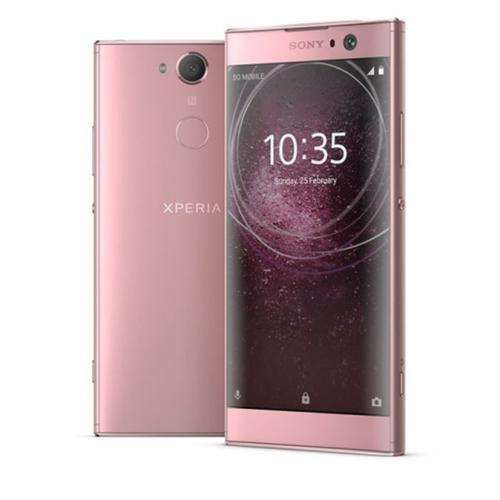 Телефон Sony H4113 Xperia XA2 Dual 32Gb Pink фото