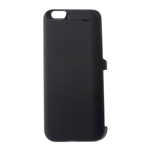 Накладка-аккумулятор для iPhone 6 backup battery (HelpinG-iC08), Exeq, 3300 mAh, Black