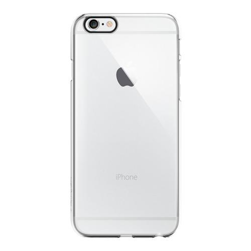 Накладка силиконовая Roar iPhone 6 Plus Clear
