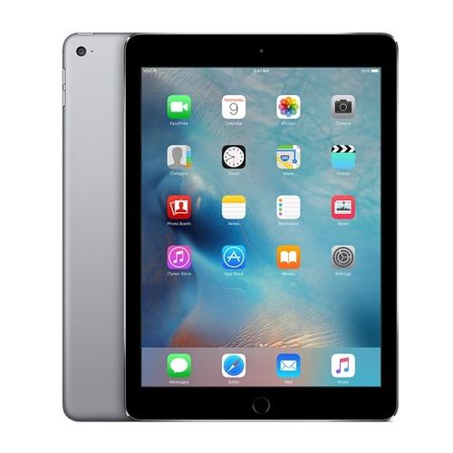 "Планшет Apple iPad Wi-Fi 32Gb A1822 (Apple A9/9.7""/32Gb) Space Grey"