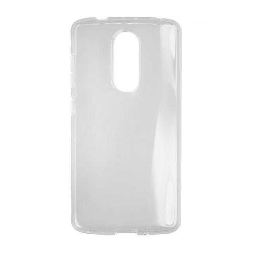 Накладка силиконовая Partner ZTE Axon 7 Mini Clear