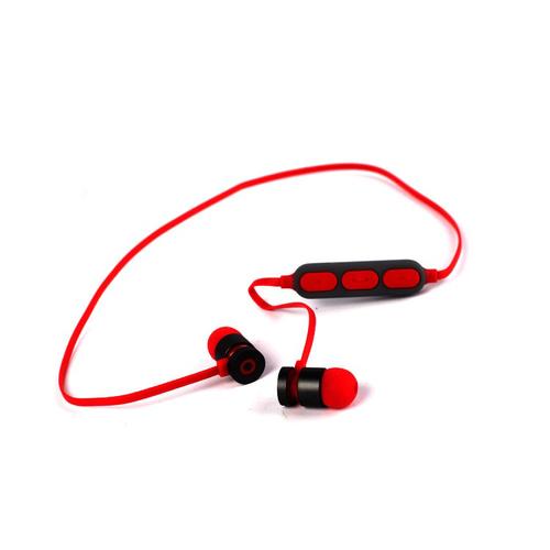 Bluetooth стереогарнитура Marvo BE-336 Red