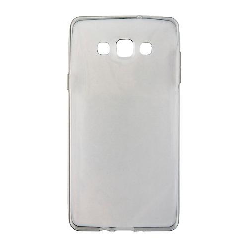 Накладка силиконовая Goodcom Ultra slim на Samsung Galaxy A7 Black