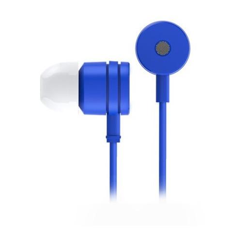Гарнитура Xiaomi Mi In-Ear Headphones (Basic) Blue