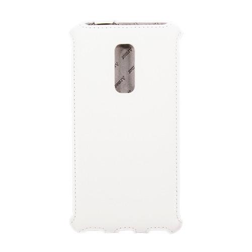 Чехол-книжка Armor Xiaomi Redmi Note 4 White