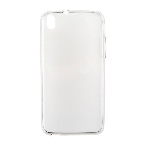 Накладка силиконовая Goodcom Ultra slim HTC Desire 816 White