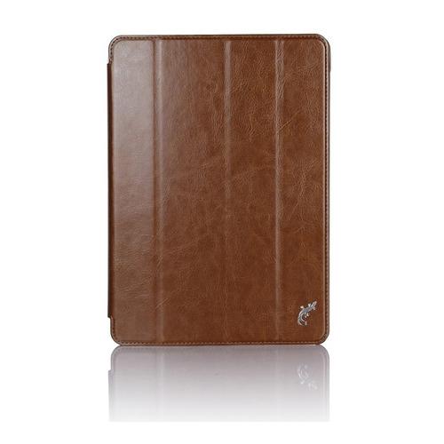 "Чехол - книжка G-Case Slim Premium iPad Air 9.7"" brown"