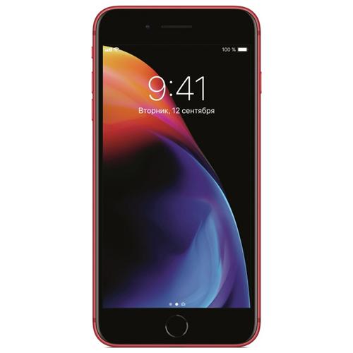 Телефон Apple iPhone 8 Plus 64Gb Red