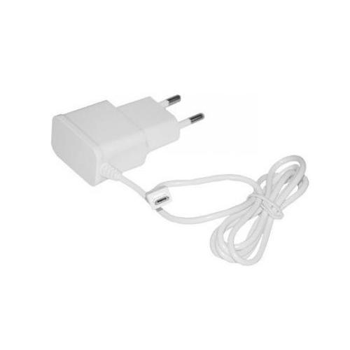 СЗУ Continent micro USB 1A ZN10-001 SE White