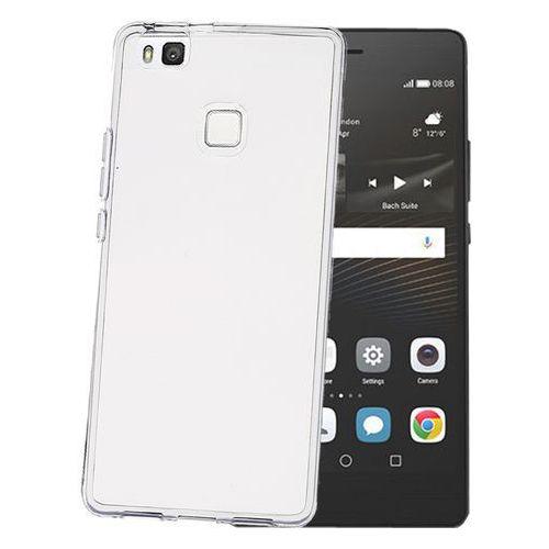 Накладка силиконовая Celly Gelskin Huawei P9 Lite Clear