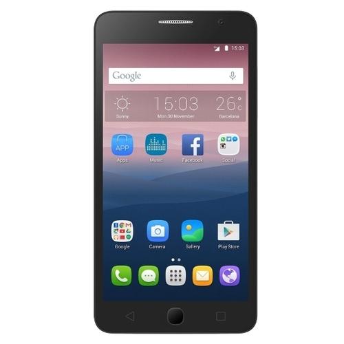 Телефон Alcatel OT-5070D POP STAR White