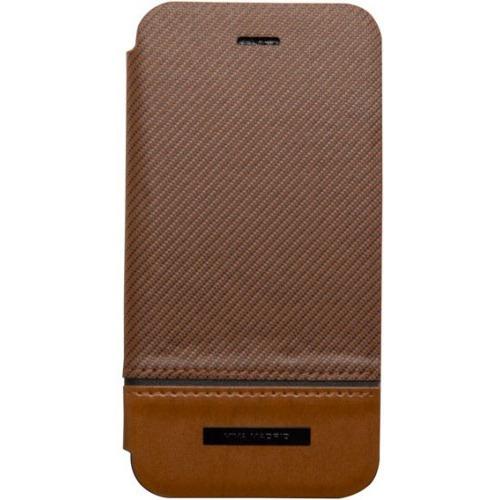 Чехольчик - книжка Viva Madrid iPhone 6/6S Colleccion Serio Brown