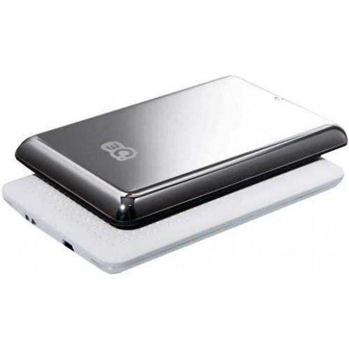 "Внешний жесткий диск 3Q 3QHDD-U245H 2.5"" USB 2.0 1Tb HW"