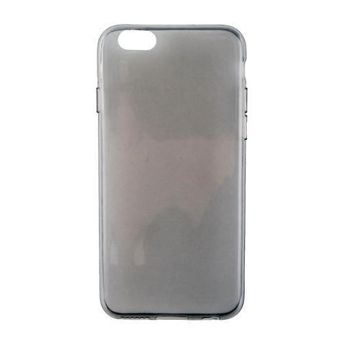 Накладка силиконовая Goodcom Ultra slim iPhone 6 Black