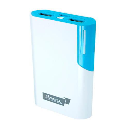 Внешний аккумулятор Partner 7500 mAh