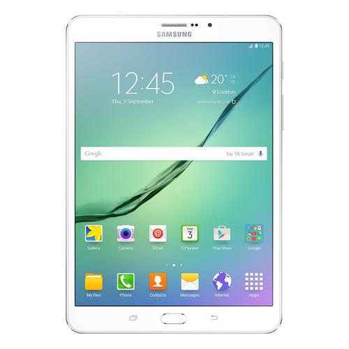 """Планшет Samsung SM-T719 Galaxy Tab S2 8.0 32Gb (Qualcomm Snapdragon 652/8.0""""/3Gb/32Gb) White"""