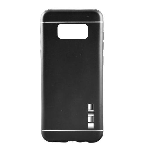 Накладка пластиковая IS TITANIUM Samsung Galaxy S8+ Black