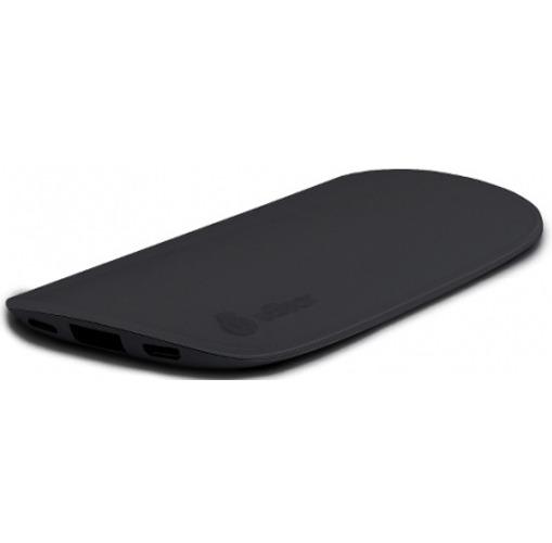 Внешний аккумулятор uBear PB01 6000 mAh Black