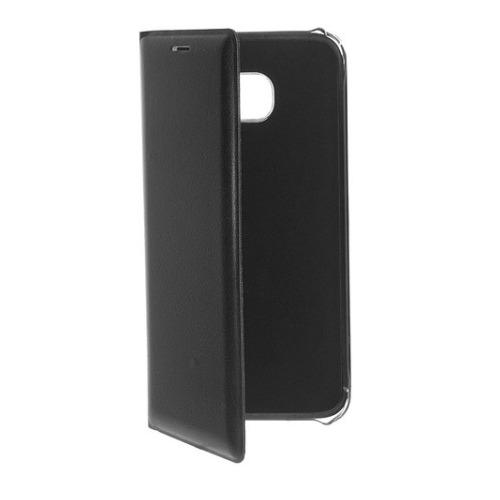 Чехол-книжка Acqua Samsung Galaxy S7 Edge Wallet Extra Black