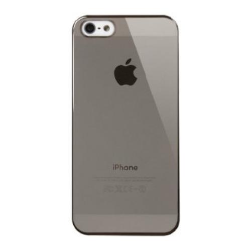 Накладка силиконовая Roar iPhone 5/5S Grey