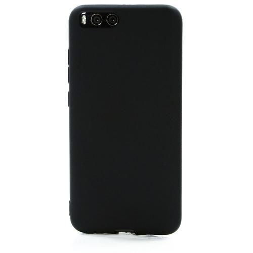 Накладка силиконовая Goodcase Xiaomi Mi6 Black
