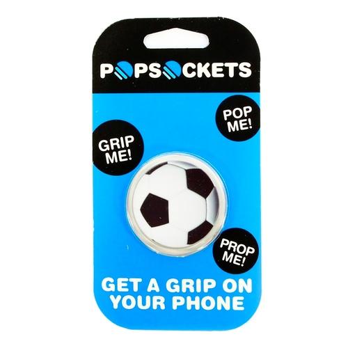 Держатель Goodcom для смартфонов PopSocket Football