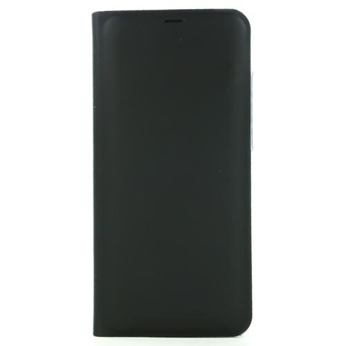 Чехол-книжка Gresso Абсолют PC Huawei Honor 8X Black фото