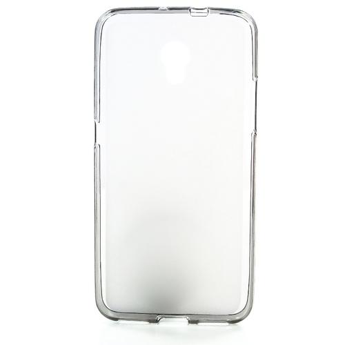 Накладка силиконовая Goodcase ZTE Blade V7 White