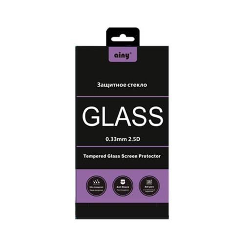 Защитное стекло на Sony Xperia Z5 заднее, Ainy, 0.33мм