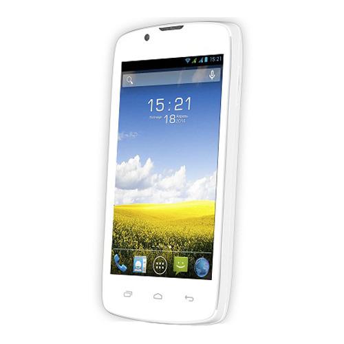 Телефон Fly IQ4490 ERA Nano 4 White