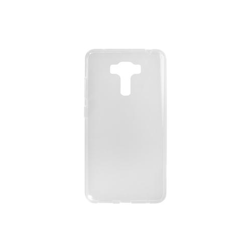 Накладка силиконовая Partner Asus Zenfone 3 (ZC551KL) Clear