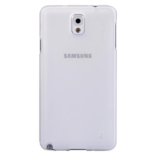 Накладка силиконовая Ultra slim Samsung N7505 Galaxy Note 3 Neo Glossy White