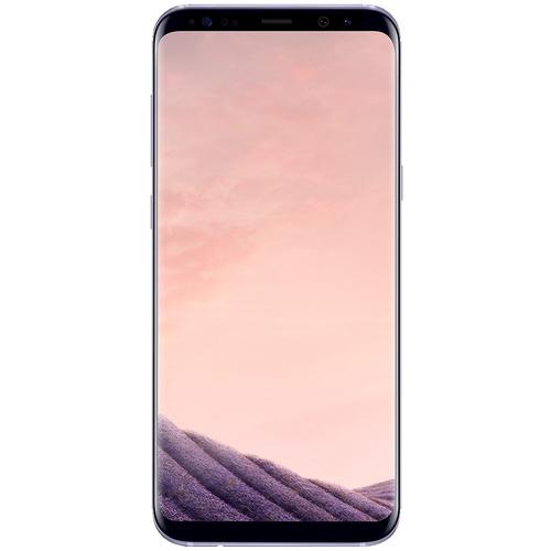 Телефон Samsung G955FD Galaxy S8 Plus Mystical Amethyst фото