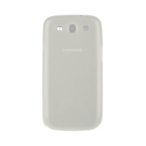 Накладка силиконовая Ultra slim Samsung I8552 Galaxy Win Glossy White