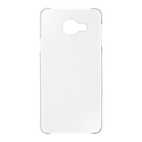 Накладка пластиковая Samsung Slim Galaxy A3 (2016) EF-AA310CTEGRU Clear фото