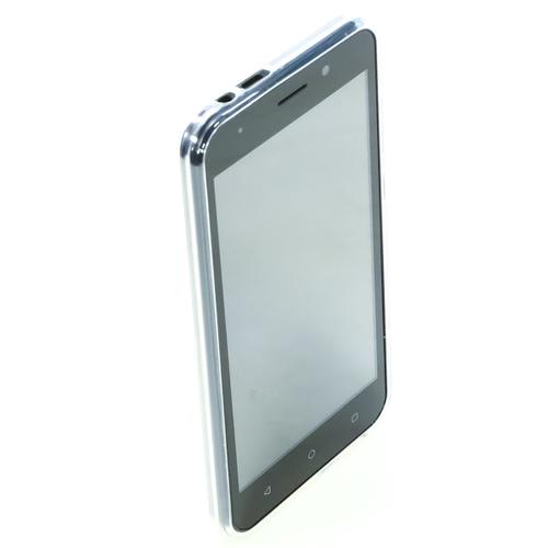 Накладка силиконовая INOI 2/2Lite Clear фото 3