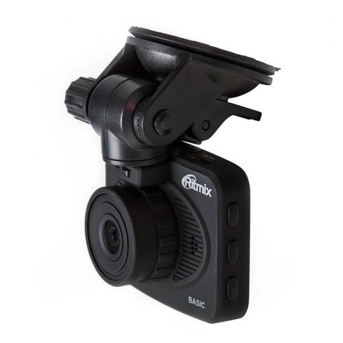 Видеорегистратор Ritmix AVR-620 Basic Black