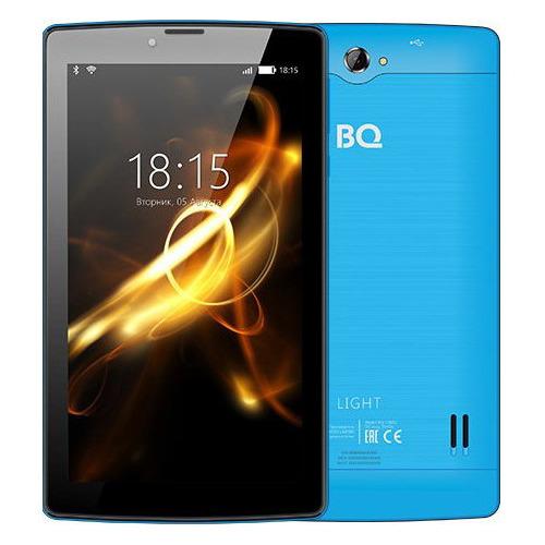 Планшет BQ 7083G (Spreadtrum SC7731G/7/1Gb/8Gb) Light Blue