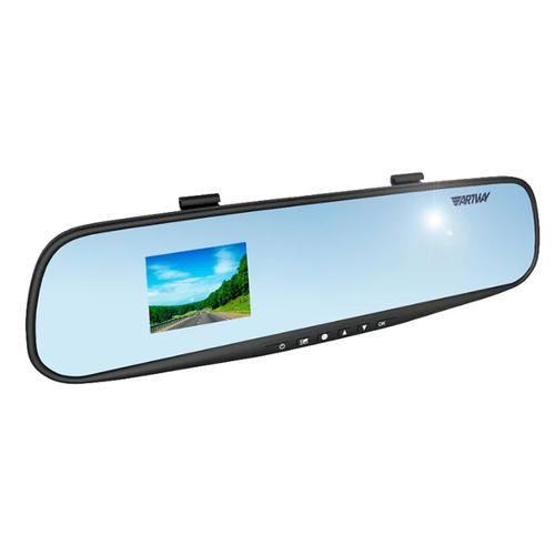 Видеорегистратор Artway AV-610 зеркало Black
