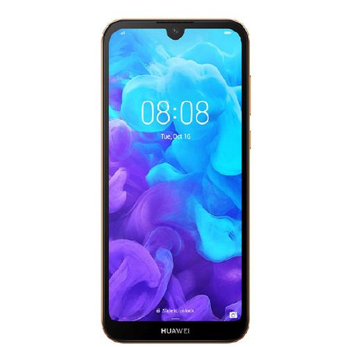 Телефон Huawei Y5 32Gb 2019 Amber Brown фото