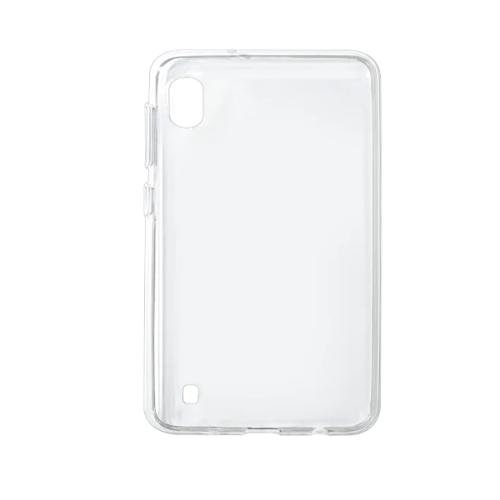 Накладка силиконовая Deppa Gel Case Samsung Galaxy A10 Clear фото