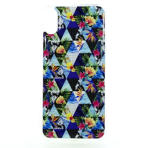 Накладка силиконовая IceTwice iPhone X Одеяло №1169
