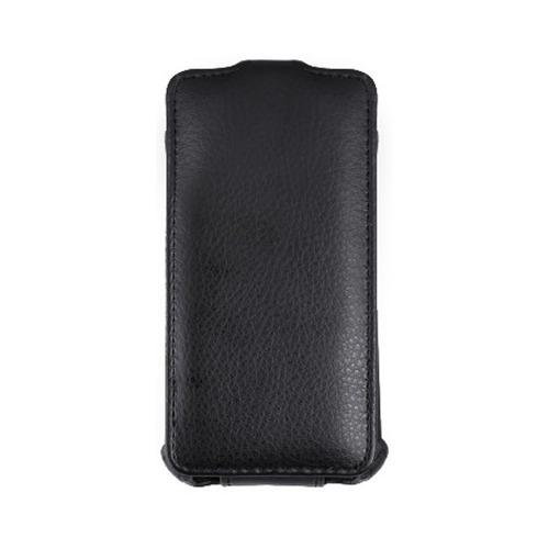 Чехол-флип для Samsung S5830, Armor, черный