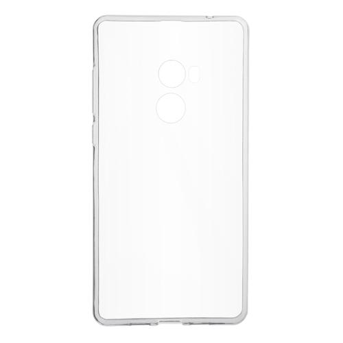 Накладка силиконовая skinBox Xiaomi Mi Mix 2 Clear фото