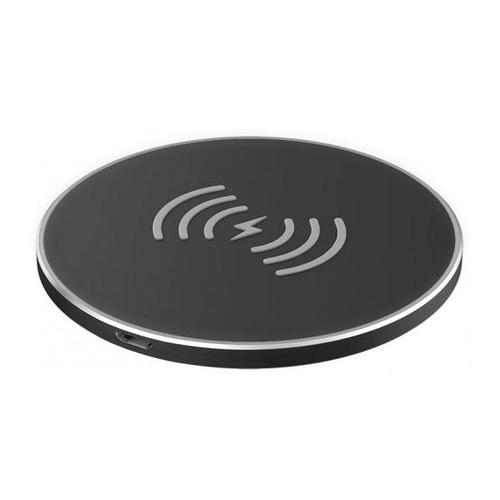 ЗУ беспроводное Olmio 10W Quick Charge Black