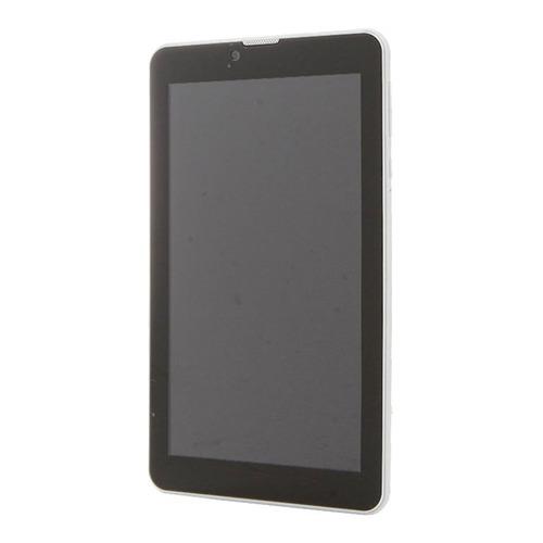 """Планшет Ginzzu GT-7050 3G (SC7731G/7""""/1Gb/8Gb), White"""