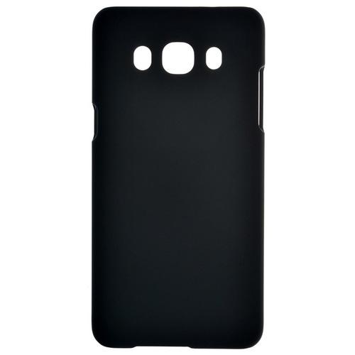 Накладка пластиковая skinBox Samsung Galaxy J5 (2016) Black