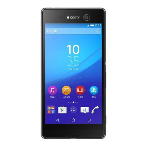 Телефон Sony E5603 Xperia M5 LTE Black